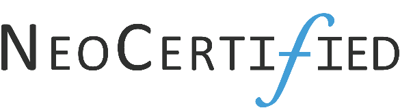 NEOCERTIFIED